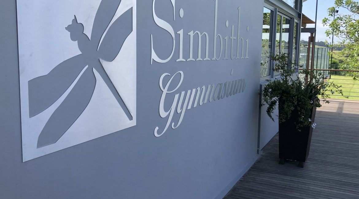 Simbithi upgrades the estate gymnasium