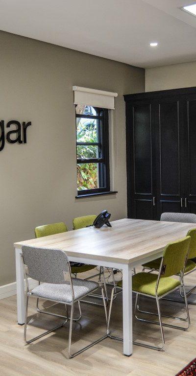 Sabuti appoints Trafalgar as new managing agent